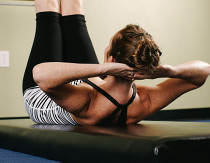 Mat Classes - reFORM Pilates - Portland, OR