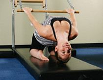 Pilates Classes - reFORM Pilates - Portland, OR